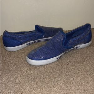 COACH SHOES SNEAKERS SLIP ON